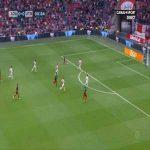 Ajax 0-1 Utrecht - Othman Boussaid 1'