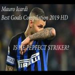 Mauro Icardi The Last inter Great striker