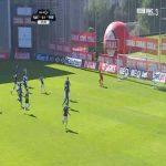 Nacional 0-2 FC Porto - Oliver Torres 28'