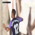 Rayo Vallecano 1-[2] Real Valladolid - Sergio Guardiola 80'