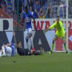 Sampdoria 0-2 Empoli - Giovanni Di Lorenzo 75'