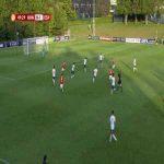 Hungary U17 [1]-1 Spain U17 - Gergo Ominger 50'