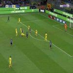 Inter 1-0 Chievo - Matteo Politano 39'