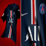 Paris Saint Germain is about to become a walking Qatar billboard. Their Kit Sponsor for 2019-20 is Accor, which is 10% Qatari owned (via QIA), Sleeve sponsor QNB (Qatar National Bank), Tail sponsor Ooredoo (a Qatari telecom). All state owned entities.