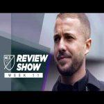 MLS Review Show Week 11