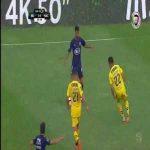 Belenenses SAD 3-0 Nacional - Andre Santos 79'