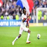 Everton wants Bertrand Traoré