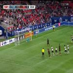 Vancouver 0-1 Atlanta United - Josef Martínez (PK) 29'