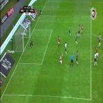 Braga 2-0 Portimonense - Dyego Sousa penalty 56'