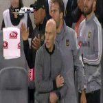 LAFC 1-0 FC Dallas - Carlos Vela 39'