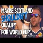 Scotland falls into chaos after winning the World Cup...This is Project Unicorn