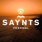 """Why has no one put a Premier League club kit launch on a desert island?"" 🏝 #SayntsFestival has arrived…"