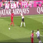 Bayern München [2]-1 Eintracht Frankfurt - D. Alaba 53'