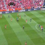 Benfica 4-0 Santa Clara - Haris Seferovic 56'