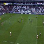 Bordeaux 0 vs 1 Reims - Full Highlights & Goals