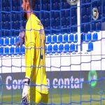 Feirense 0-[1] Aves - Jorge Felipe 31'