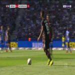 Hertha BSC 1-[2] Bayer Leverkusen - L. Alario 38'