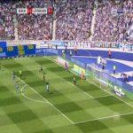 Hertha BSC 1 vs 5 Bayer Leverkusen - Full Highlights & Goals