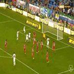 Krylia Sovetov [1]-2 Spartak Moscow - Taras Burlak 83'