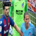 Levante 2 vs 2 Atlético Madrid - Full Highlights & Goals