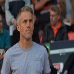 Mickaël Landreau will no longer coach FC Lorient next season.
