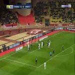 Monaco 2 vs 0 Amiens SC - Full Highlights & Goals
