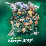 Saint-Étienne have qualified for the Europa League group stage