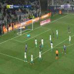 Toulouse [2]-2 Marseille - Max-Alain Gradel 61'