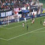 FC Oss 0-2 Sparta Rotterdam - Abdou Harroui 88'