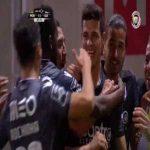 Moreirense 1-[2] Vitoria Guimaraes - Yordan Osorio 68'
