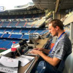 "Nils Kern: ""NO Gareth Bale warming up - only Isco, Asensio and Vázquez... Bale might leave through the backdoor - sad for him, but so he might avoid last whistles."""
