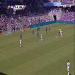 Orlando City 0-1 Cincinnati - Darren Mattocks 24'