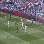 Real Madrid 0 - [2] Real Betis - Jese 75