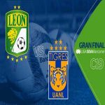 Liga MX Final is set: León vs. Tigres