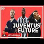 Luca Momblano (first to announce Ronaldo to Juve and Allegri leaving Juve) drops a transfer bomb: Pogba will return to Juve. Guardiola is Juve's number 1 priority for coach and there's a chance. Full interview here.