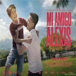 Alexis Sanchez starring in movie 'Mi Amigo Alexis', releasing on 30 May 2019.