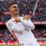 André Silva says goodbye to Sevilla and will return to AC Milan this summer