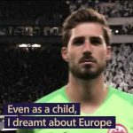 Kevin Trapp shares his reasons to vote on 23-26 May. FIFPro have joined the effort to promote the 2019 European elections.
