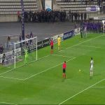 Paris FC - RC Lens - Penalty Shootout (4-5) [Ligue 2 Promotion Play-offs]
