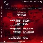 Poland call up for matches against North Macedonia and Israel