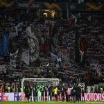 Some Eintracht Frankfurt fans had bought tickets to the Europa League final in Baku before the semifinal vs. Chelsea was played. What do they do with them now? About 100 Eintracht fans have donated their tickets to underprivileged children in Azerbaijan, reports in Germany say.