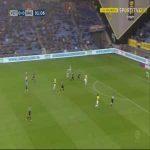 Vitesse 1-0 Groningen [2-2 on agg.] - Martin Odegaard 2'