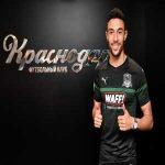 FC Krasnodar sign Younes Namli from PEC Zwolle