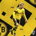 Julian Brandt to Borussia Dortmund from Bayer Leverkusen