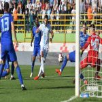 Rijeka have won the Croatian Cup, defeating Dinamo Zagreb 3-1 in the final