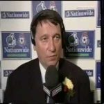 Throwback to 1999 when Watford won the play-off final at Wembley. Afterwards Elton John calls Graham Taylor on Sky to congratulate him.