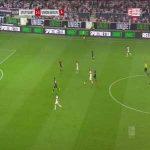Stuttgart [2]-1 Union Berlin - Mario Gomez 51'