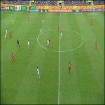 Tahiti U20 0-[3] Senegal U20 - Amadou Sagna 50' hattrick [World Cup U20]