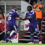 10 years ago today Romelu Lukaku made his pro debut at Anderlecht, 11 days after his 16th birthday.
