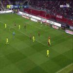 Rennes 1-[1] Lille - L. Rémy 35'